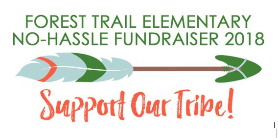 FTE NO-HASSLE FUNDRAISER